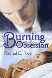 Burning Obsession, Fiction, Romance