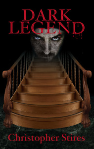 Dark Legend, Fiction, Horror, Dark Fantasy